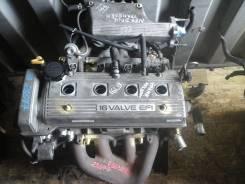 Двигатель Toyota 7A-FE Leanburn трамблерный