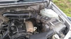 Двс В сборе 4G93 не GDI , двигатель