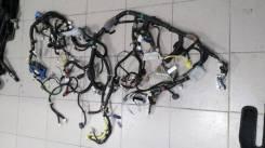 Проводка под торпедо. Lexus GS460, GRS196 Lexus GS350, GRS196 Lexus GS430, GRS196 2GRFSE