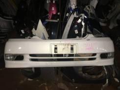 Бампер передний Toyota Mark II