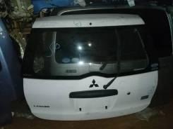 Дверь 5-я (дверь багажника) Mitsubishi Lancer Cedia