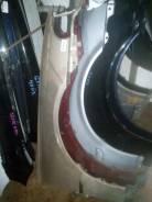 Крыло переднее Toyota Carina, правое