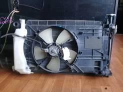 Радиатор охлаждения Mitsubishi Colt Plus