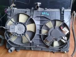 Радиатор охлаждения Mitsubishi Grandis
