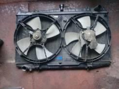 Радиатор охлаждения Nissan Bluebird