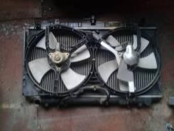 Радиатор охлаждения Nissan Primera