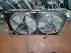 Радиатор охлаждения Subaru Impreza WRX