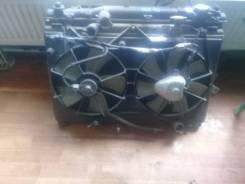 Радиатор охлаждения Toyota Camry