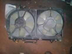 Радиатор охлаждения Toyota Corsa