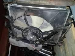 Радиатор охлаждения Toyota Duet