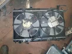 Радиатор охлаждения Nissan Teana