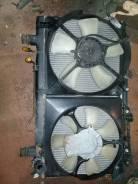 Радиатор охлаждения Toyota Caldina