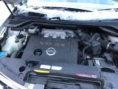 Двигатель Nissan Murano