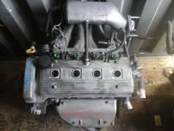 Двигатель Toyota 7A Leanburn катушечный
