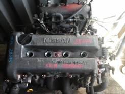 Двигатель Nissan SR18 (нового типа)