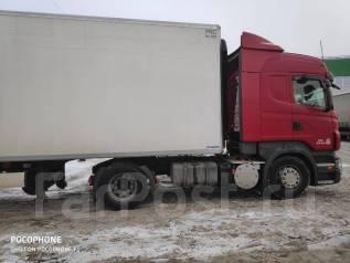 Scania R420LA. Продается рефрежиратор Scania, 12 000куб. см., 19 000кг., 4x2