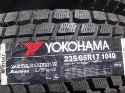 Yokohama Geolandar I/T G072, 235/65 R17 104Q