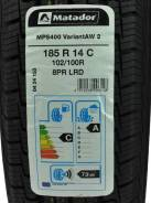 Matador MPS-125 Variant All Weather, 185/80 R14C 102/100R