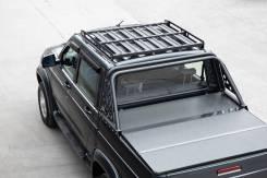 Багажники. УАЗ Пикап, 23632 ZMZ40905, ZMZ51432