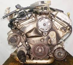Продам двигатель в сборе с акпп Mazda MPV GYDE (LW5W )
