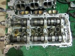 Головка блока цилиндров. Lexus: IS300, IS350, IS300h, IS250, IS350C, IS250C, GS450h, IS220d, IS200d, GS250, GS350, IS200t Toyota Crown, GRS180, GRS181...