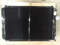 Продам новый радиатор охлаждения двигателя на УАЗ патриот