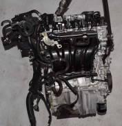 Двигатель Toyota 2NR-FE