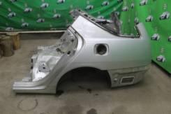 Крыло заднее левое Toyota Mark II Blit jzx110 gx110