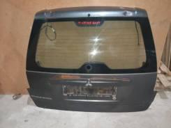 Крышка багажника Mitsubishi Space Star 2004 1.6