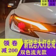 Фары (Тюнинг комплект) Toyota Mark X 130 2012 - 2017