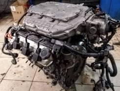 Двигатель J35A в сборе Honda Legend KB