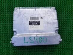 Блок управления двигателем Lexus LS460