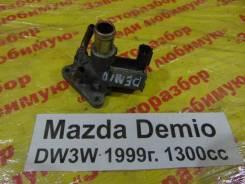 Клапан холостого хода Mazda Demio Mazda Demio 31.05.2001