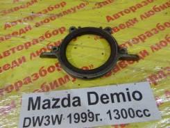 Лобовина двигателя Mazda Demio Mazda Demio 2001, задняя B36611310C