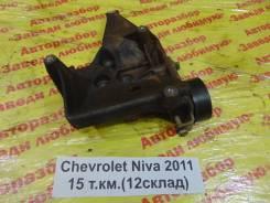 Кронштейн компрессора кондиционера Chevrolet Niva Chevrolet Niva 2011