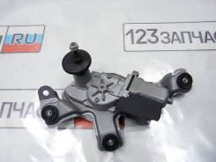 Моторчик заднего дворника Toyota Avensis III ZRT272 2011 г