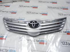 Решетка радиатора Toyota Avensis III ZRT272 2011 г.