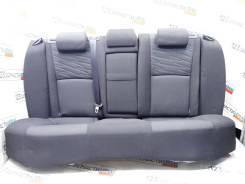 Сиденья задние (Комплект) Toyota Avensis III ZRT272 2011 г