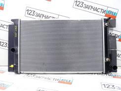Радиатор охлаждения Toyota Avensis III ZRT272 2011 г.