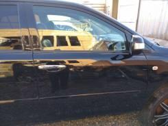 Дверь передняя правая, цвет 202, Toyota Harrier, Lexus RX