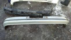 Задний бампер Toyota Carina 170