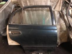 Дверь задняя правая Toyota Carina E хэтч