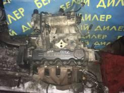 Двигатель в сборе. Chevrolet Aveo F14S3