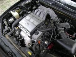 Двигатель 2MZFE Toyota Windom MCV21 в Бийске