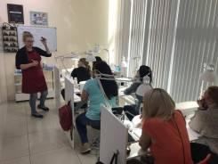 Инструкторский курс по Маникюру, Педикюру, Дизайну 17-21 февраля