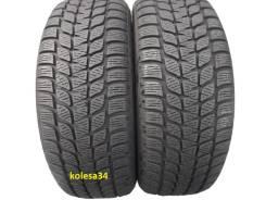 Bridgestone Blizzak LM-25 4x4. зимние, без шипов, б/у, износ 10%
