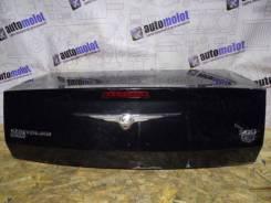 Крышка багажника Chrysler 300C I