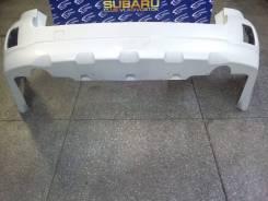 Бампер задний Subaru Outback BRM BR9 B14 EZ36, EJ