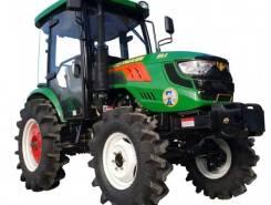 Catmann. Трактор с кабиной 65.4 Lexon, 65 л.с.