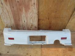Бампер задний контрактный Nissan Cube AZ10 2891